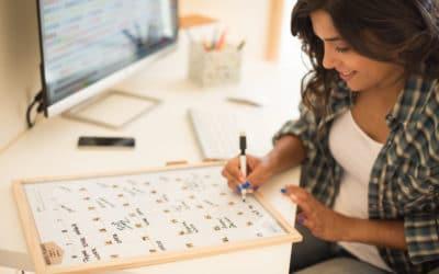 Comment planifier efficacement ses révisions